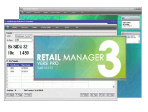 Software Toko Retail Manager